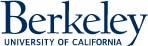 UC Berkeley logo in footer